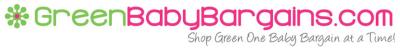 green baby bargains logo Green Baby Bargains  Nachhaltiges Liveshopping für Babies