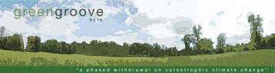 green groove Green Groove  Schritt für Schritt zu mehr Nachhaltigkeit