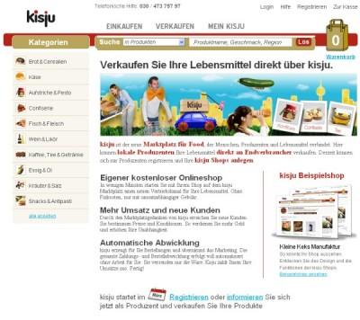 kisju 400x356 kisju  Lebensmittel von kleinen Produzenten