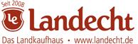 landecht logo Landecht  E Commerce direkt vom Erzeuger