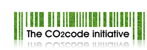co2code initiative C02code Initiative  Label für klimaneutrale Produkte