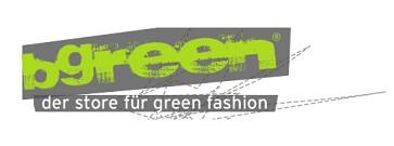 bgreen logo bgreen Aktion zum EARTHDAY  5% für die CleanClothesCampaign