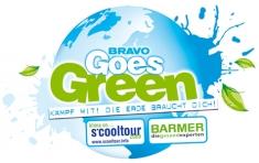 bravo goes green BRAVO Goes Green  Die Jugend und der Umweltschutz