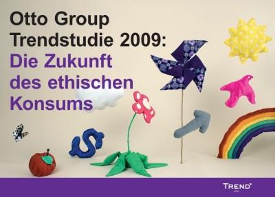 otto trendbuero die studie des ethischen konsums 400x287 Otto Group Trendstudie 2009: Die Zukunft des ethischen Konsums