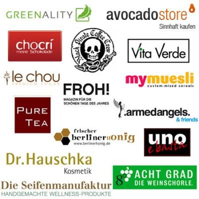 logos blogaktion 400x400 Grün gewinnt!  Blogschnitzeljagd für Biofreunde