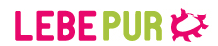 lebepur logo LEBEPUR  Smoothies selbstgemacht