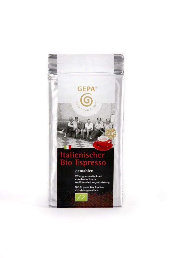 gepa-espresso